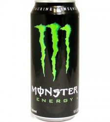 monster energy drinks, bethlehem, lehigh valley